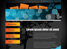 Web Templates