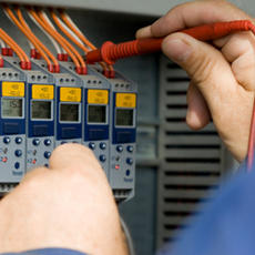 Electrical Maintenance