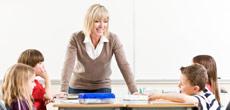 Online Teaching Degree