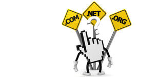 Domain Names