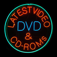DVD Rentals
