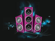 Audio Speakers
