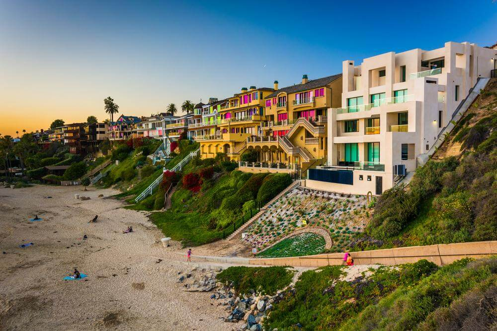 What are the Most Popular Travel Destinations in California?