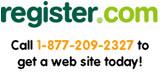 Register.com - Buy Domains, Domain Name Registration, Business Web Hosting Services